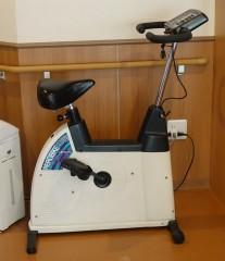 自転車(運動器)